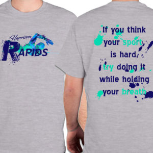 Harrison Rapids T-Shirt preview square