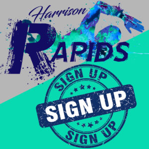 Sign Up Item